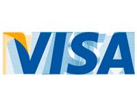 Visacard Logo